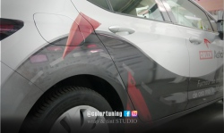 Inscriptionare auto opel astra